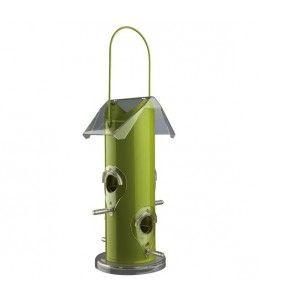 Trixie Distributeur à nourriture métal pour oiseaux