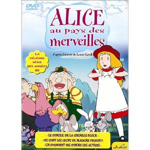 Alice au Pays des Merveilles - Volume 4