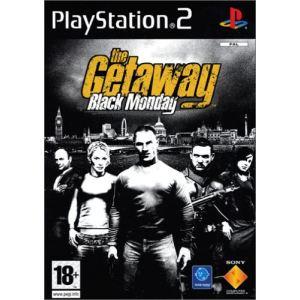 The Getaway : Black Monday sur PS2