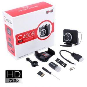Mjx Caméra HD 1280x720p FPV MJX Toys C4008