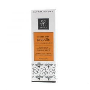 Apivita Crème avec Propolis