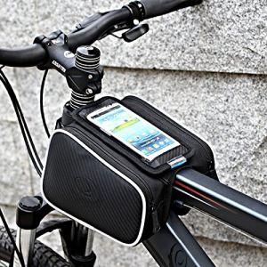 Mtp products 12813-A - Étui pour vélo Roswheel pour iPhone 5S, HTC One, LG Nexus 5