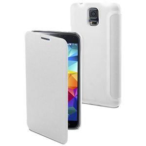 Muvit MUEAF0139 - Étui pour Galaxy S5 mini