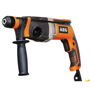 AEG KH 28 Super XE - Marteau perforateur burineur SDS+ 1010W