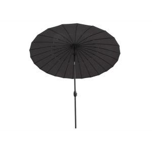 Hesperide Boyeros - Parasol rond inclinable Ø 260 cm