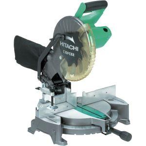 Hitachi C 10FCE2 - Scie à coupe d'onglet Ø 255 mm 1520W