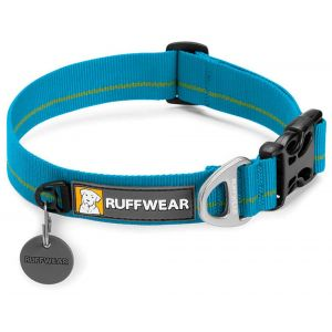 Ruffwear Collier pour chien Hoopie tailles M
