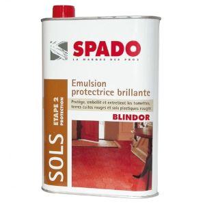 Spado Blindor rénovateur tomette et terre cuite (1 L)