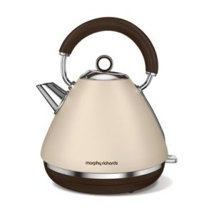 Morphy richards M102101EE - Bouilloire électrique Accents Pop 1,5 L