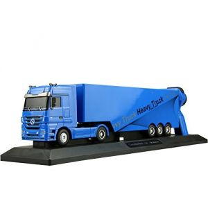 Amewi 21051 - RC Camion Mercedes-Benz Actros echelle 1:32