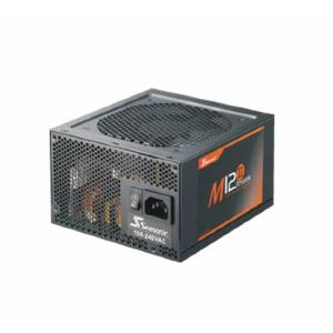 Seasonic M12II-850AM - Bloc d'alimentation modulaire PC 850W certifié 80 Plus Bronze