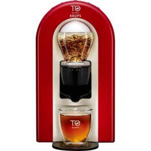 Krups T.O By Lipton - Machine à thé