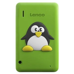 "Lenco KidzTab-70 4 Go - Tablette tactile 7"" sur Android"