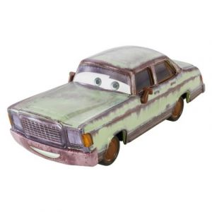 Mattel Voiture Cars Andy Vaporlock