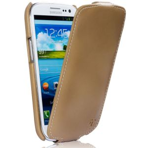 Issentiel ISF-SamGalaxyS3-CM - Housse de protection pour Galaxy S3