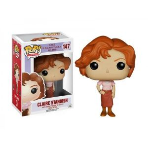 Funko Figurine Pop! Breakfast Club : Claire Standish 10 cm