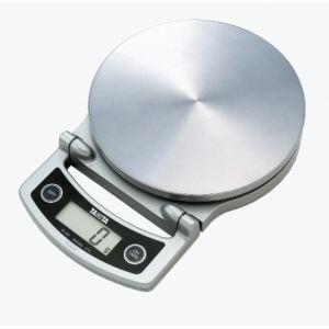 Tanita KD-400 - Balance de cuisine électronique 5kg avec écran rabattable