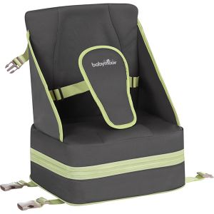 Babymoov Réhausseur de chaise Up & Go