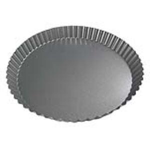 De Buyer 4703.28 - Moule à tarte (28 cm)