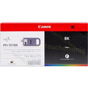 Canon PFI-701BK - Cartouche d'encre noire