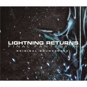 Square-Enix Lightning Returns : Final Fantasy XIII Original Sound Track