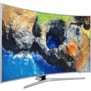 Samsung UE65MU6505 - Téléviseur LED 165 cm incurvé 4K