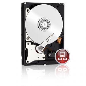 "Western Digital WD10EFRX - Disque dur Red 1 To 3.5"" SATA III IntelliPower"