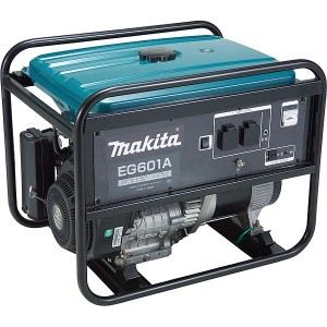 Makita EG601A - Groupe électrogène essence 4600W