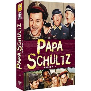 Papa Schultz - Intégrale saison 3