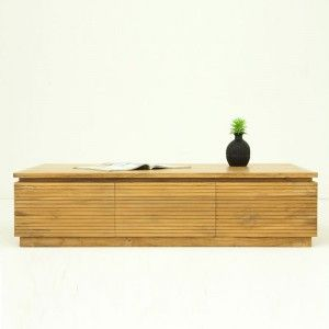 Swithome Gariss - Table basse 120 cm