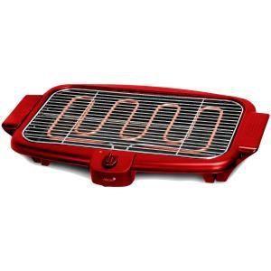 Harper BQS800 - Barbecue électrique