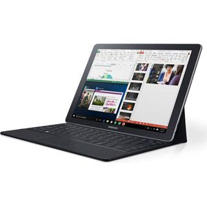 "Samsung Galaxy TabPro S 128 Go - Tablette tactile 12"" sous Windows 10"