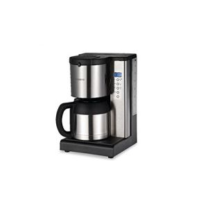 Robusta Black Coffee - Cafetière isotherme programmable