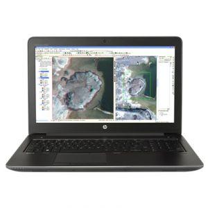 HP T7V54ET - ZBook 15 G3 15.6'' avec Core i7-6700HQ