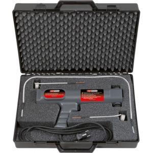 KS Tools 500.8420 - Coffret pistolet à chaleur par induction 4 pièces