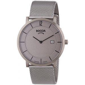Boccia 3578-01 - Montre pour femme Titanium