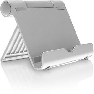 igadgitz Support pliable ajustable Multi Angle pour Tablettes / Liseuses