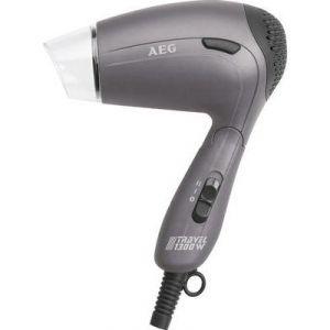 AEG RS 5629 - Sèche cheveux et réveil de voyage