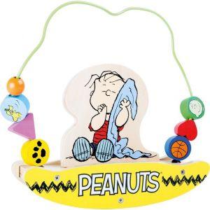 Legler 4347 - Peanuts Circuit de motricité