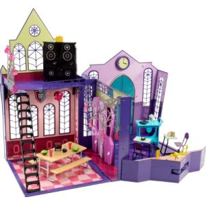 Mattel Monster High Lycée