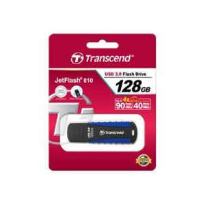 Transcend TS128GJF810 - Clé USB 3.0 JetFlash 810 128 Go