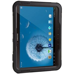 Targus THD102EU - Coque de protection SafePORT Heavy Duty en silicone pour Samsung Galaxy Tab 3 10.1""