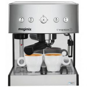 Magimix L'Expresso Automatic (2014)