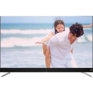 TCL Digital Technology U55C7006 - Téléviseur LED 139 cm 4K UHD