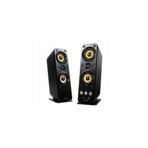 Creative GigaWorks T40 Series II - Haut-parleurs 2.0 haut de gamme