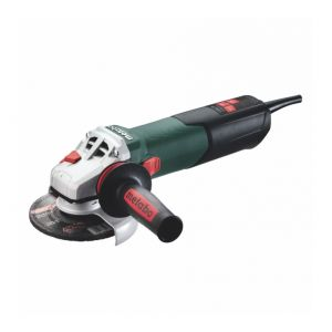 Metabo W 12-125 Quick - Meuleuse 125 mm 1250W