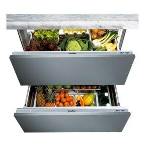 Scholtes RT 19 AAI - Réfrigérateur 2 tiroirs