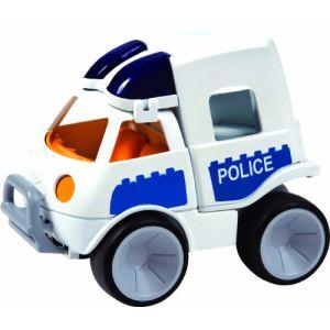 33 offres jouet voiture police 1er age achat sur internet comparez avant d 39 acheter. Black Bedroom Furniture Sets. Home Design Ideas