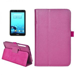 "Yonis Housse Cover Flip pour Asus Memo Pad 7"" holder horizontal"