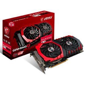 MSI Radeon RX 570 Gaming X 4 Go